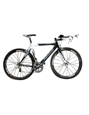 Ribble Crono TT Gavia Carbon