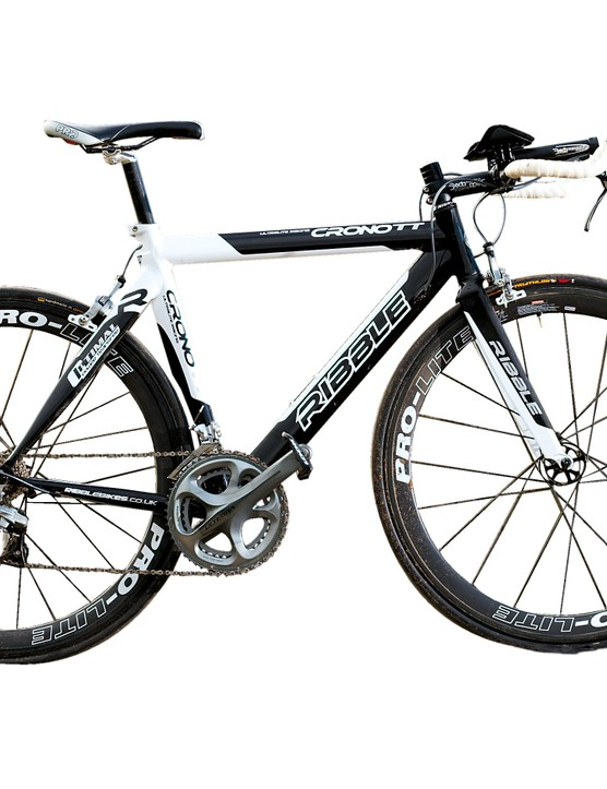 Ribble Crono TT Gavia Carbon