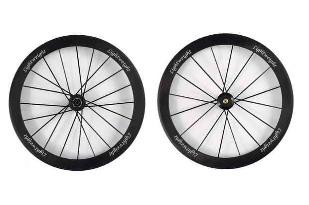 Lightweight Standard III wheelset