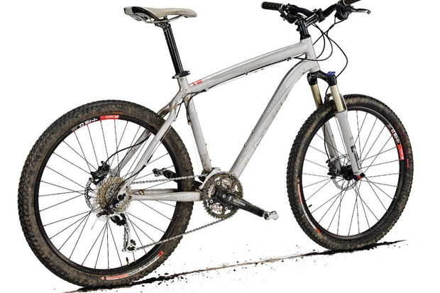 Specialized Rockhopper SL Expert
