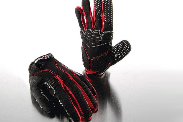 Specialized Gel Long Gloves