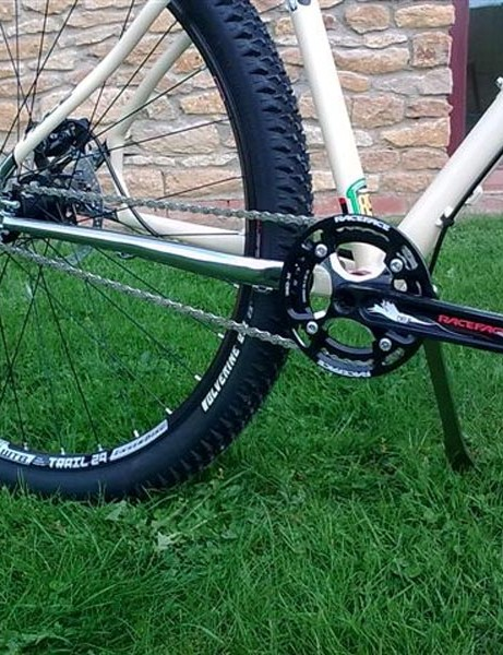 Pace 129er