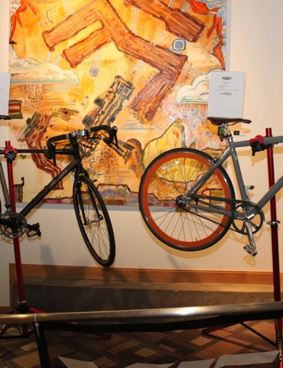 As can Specialized and Trek.