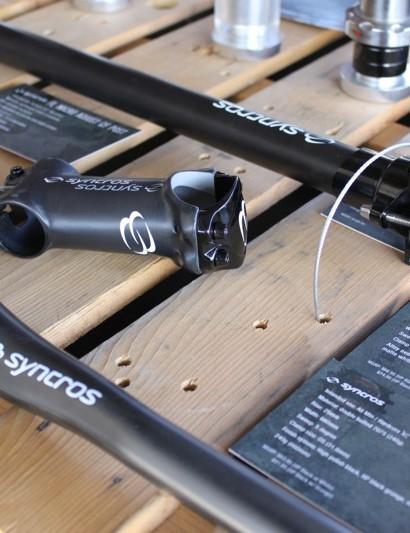 Syncros's FL cockpit kit