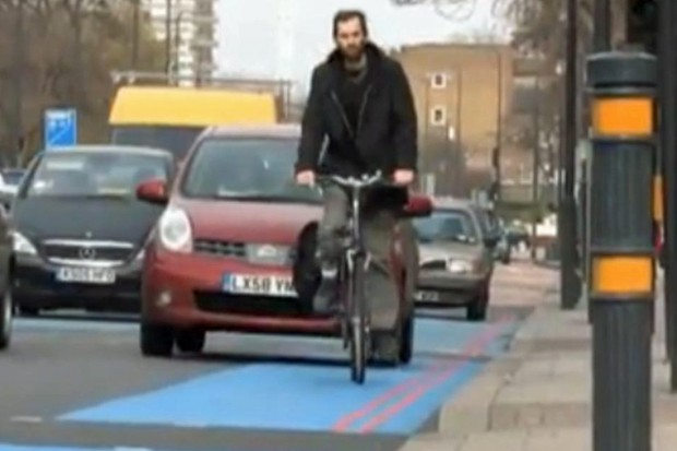 London Cycling Campaign have been quizzing riders about the new Cycling Superhighways