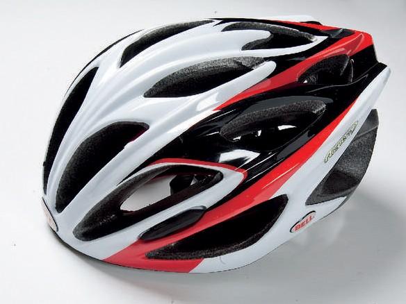 Bell Alchera helmet