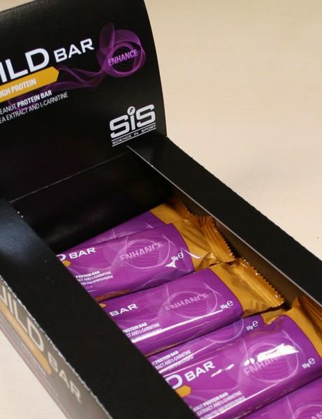 SiS Build Bar