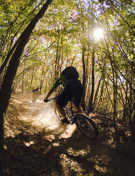 Finale is rapidly becoming  one of Europe's most  worthy bike destinations