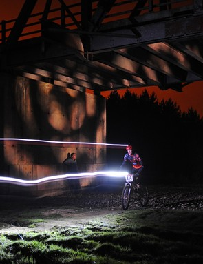 Entries are open for the 12:12 TORQ In Your Sleep enduro