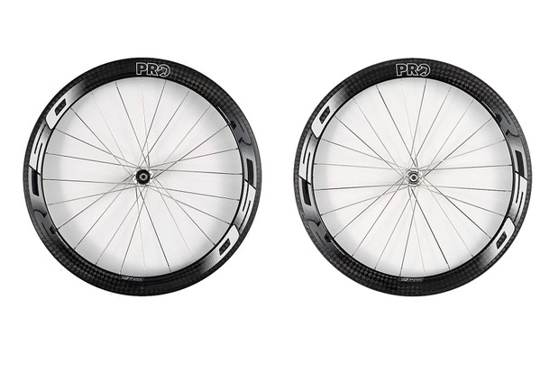 Pro RC50 wheelset