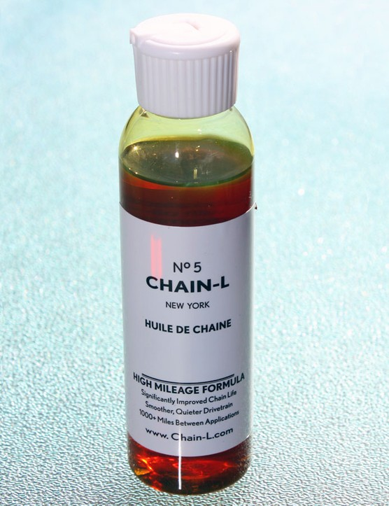 Chain-L N°5 chain lubricant