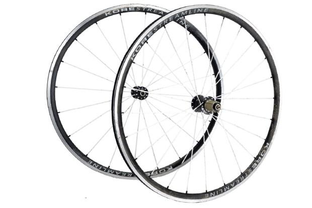 Kore Streamline Wheels