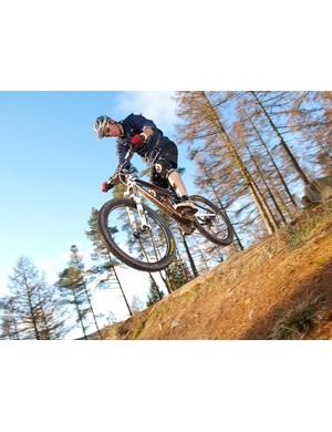 Learn to jump at BikeRadar Live 2010