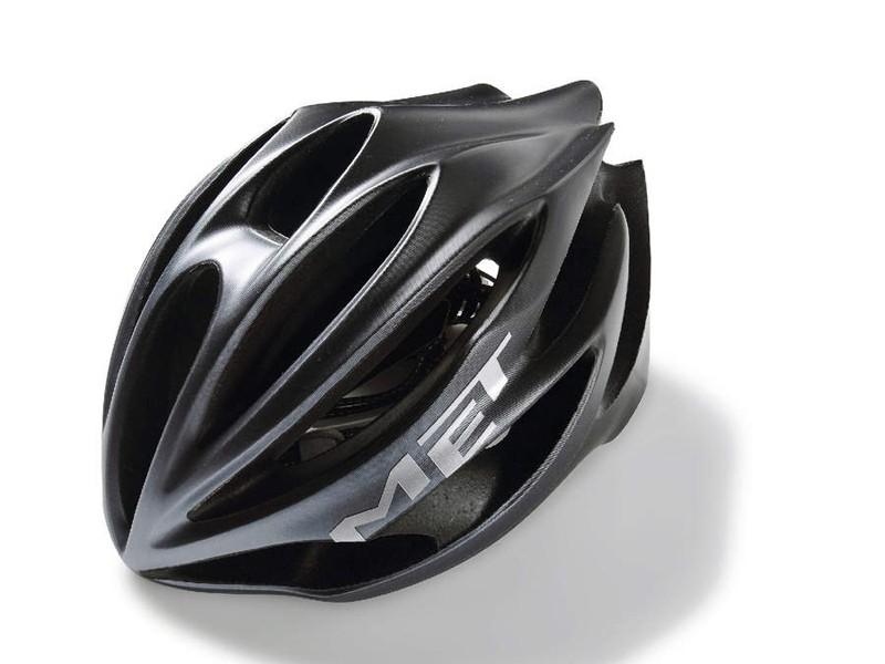 MET Stradivarius UL helmet