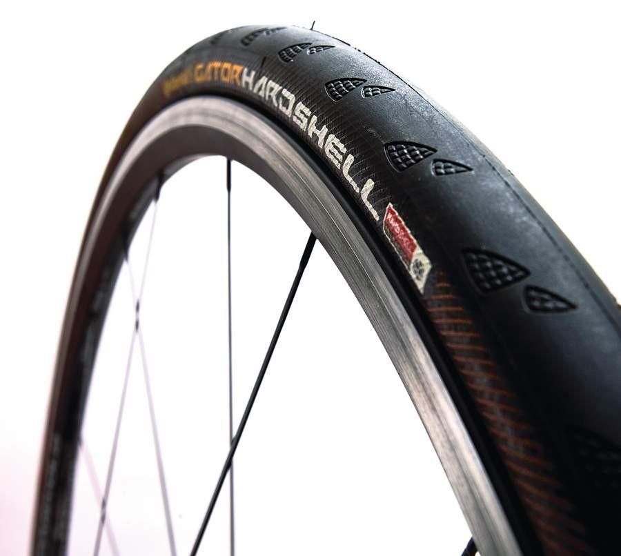Continental Gator hardshell tyre