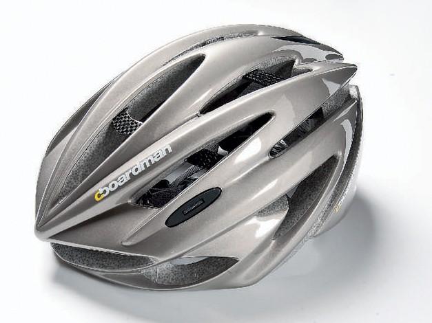 Boardman Road helmet