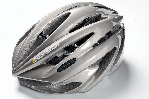 Boardman Road helmet