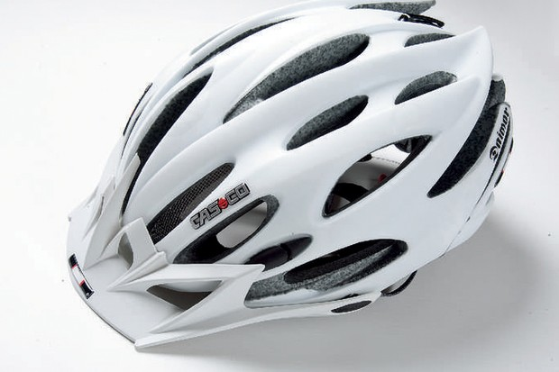 Casco Diamor Mountain