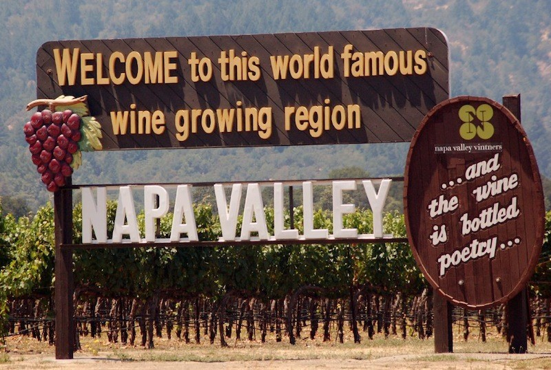 Cyclists touring the Napa Valley will soon have new bike paths and trails to make their way through the valley.