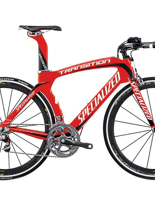 Specialized Transition Pro