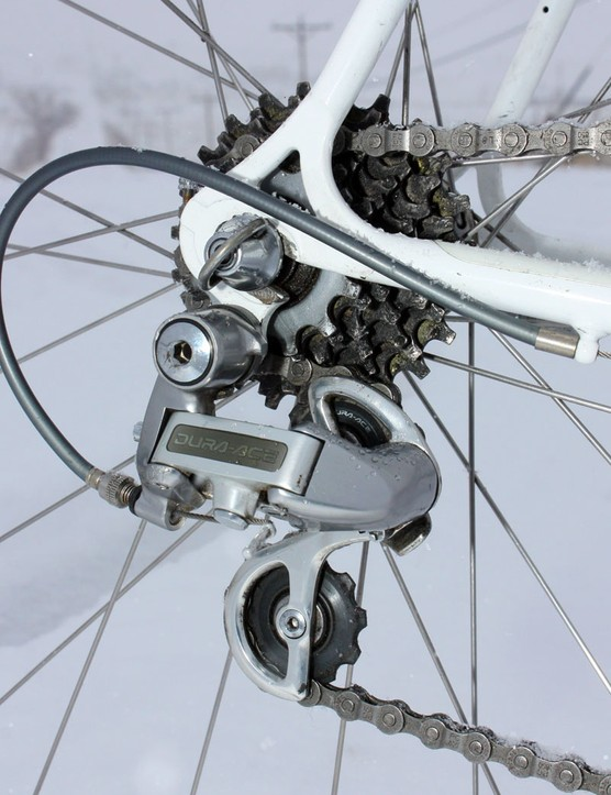 Many still miss the days of classic-looking polished aluminium components