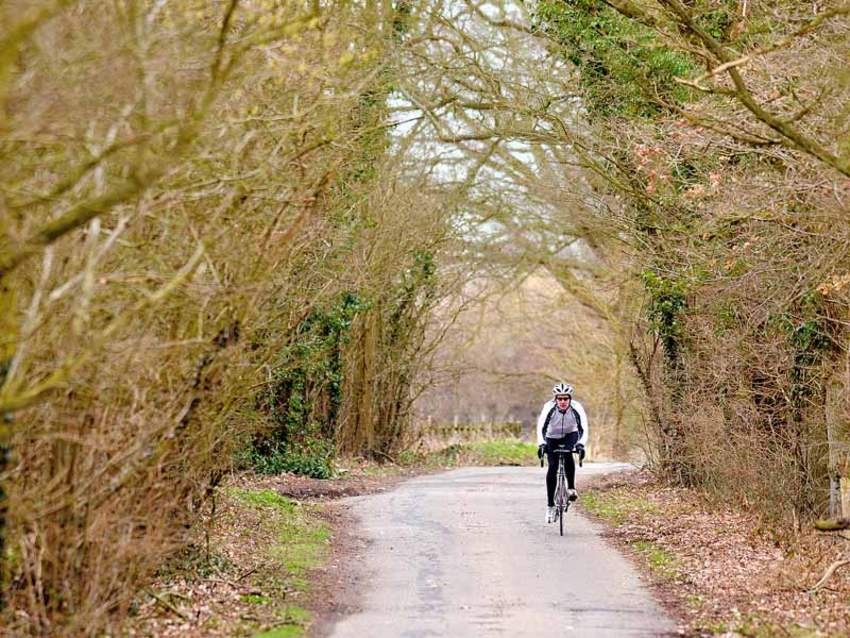 Try the 49 mile Cycling Plus Sportive at BikeRadar Live