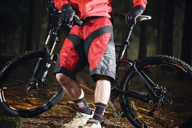 Troy Lee Designs XC Air shorts