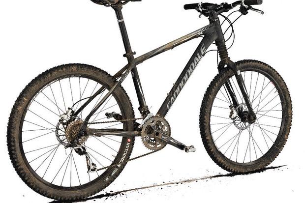 148e8927051 Cannondale Trail 1 - BikeRadar