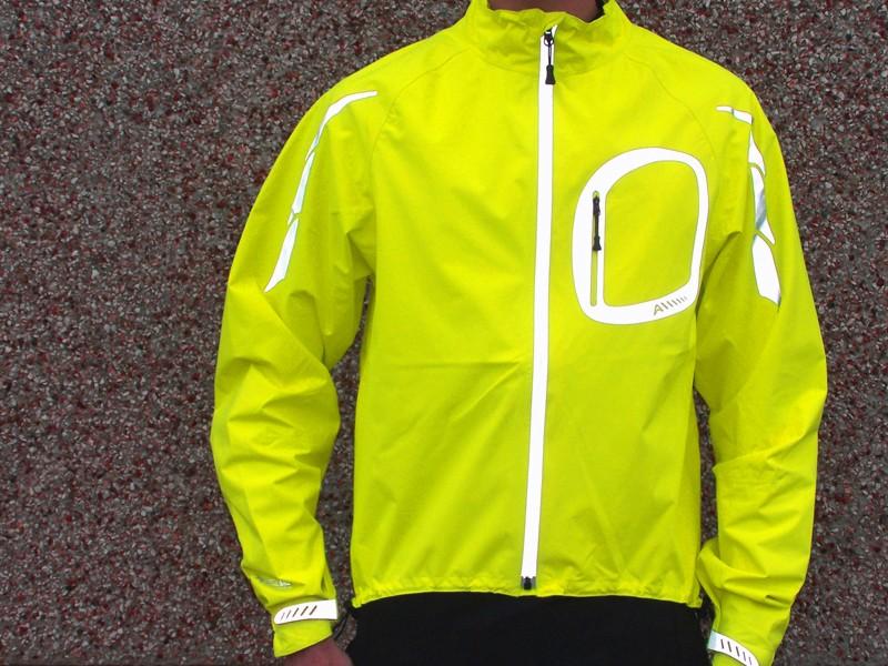 Altura Reflex Ergo Fit jacket