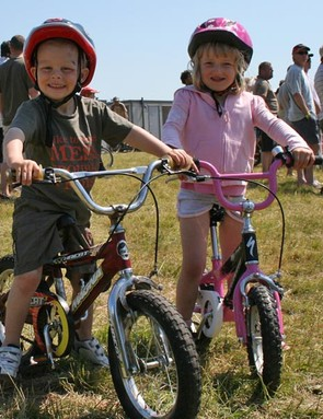 There'll be plenty to do at this year's event for kids