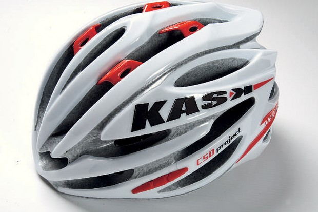Kask Vertigo helmet