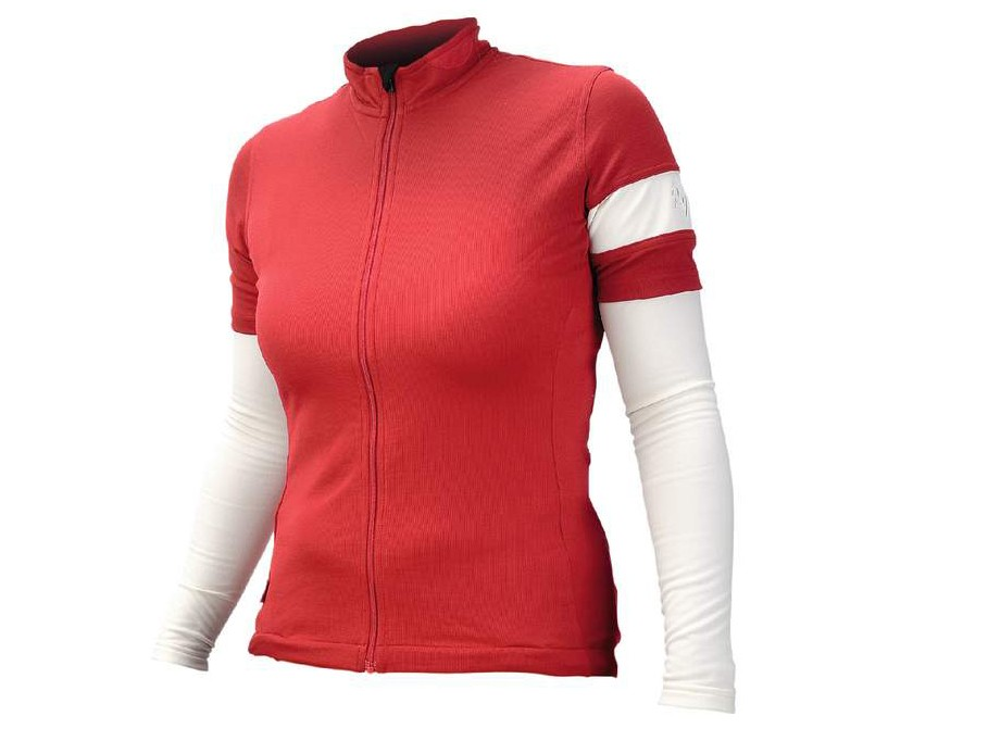 Rapha women's classic jersey