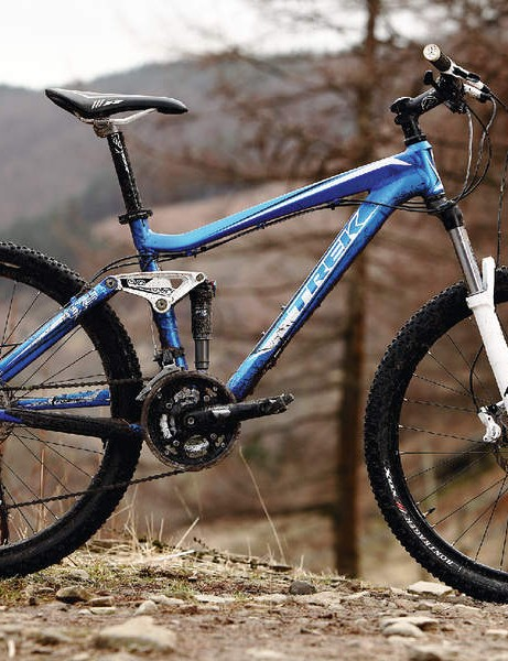 Trek Fuel EX5
