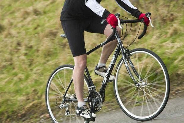 You don't have to spend thousands to get a decent road bike – half a grand'll do