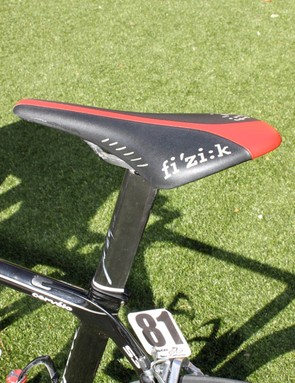 fi'zi:k's Arione CX saddle