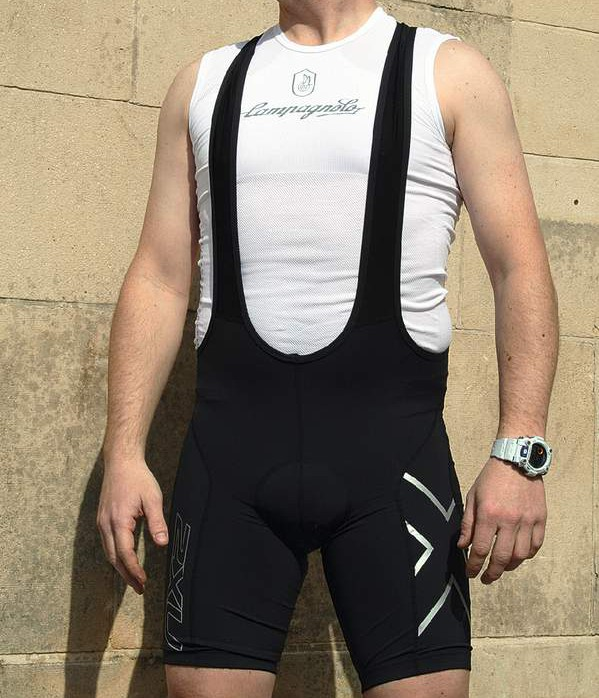 2XU Compression Bib Shorts