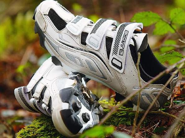 Scott Comp MTB Shoes