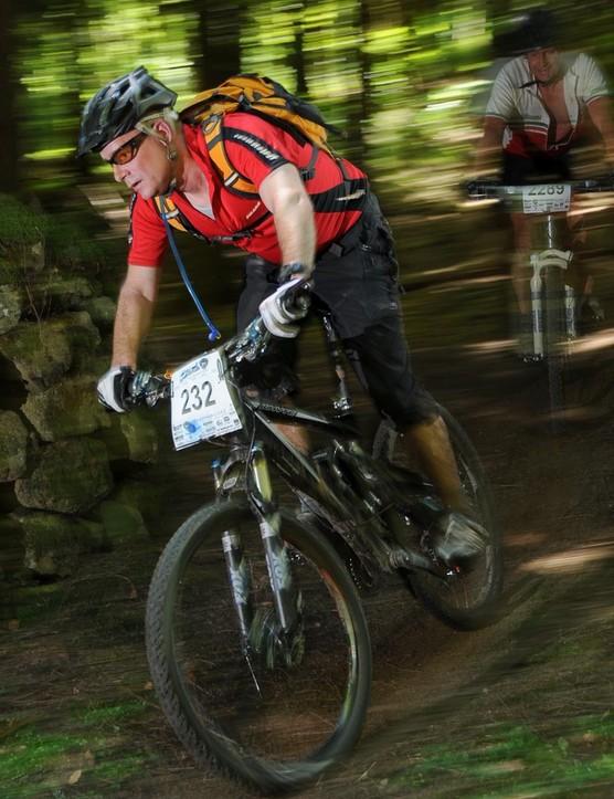 Woods riders