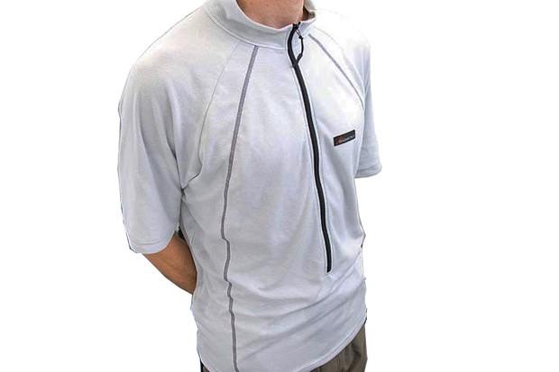 Ground Effect Manta ray jersey