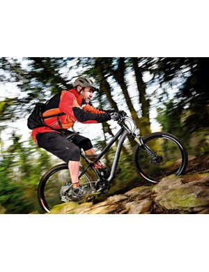 The Pitch is a hard hitting trail bike that manages to deliver at a great price