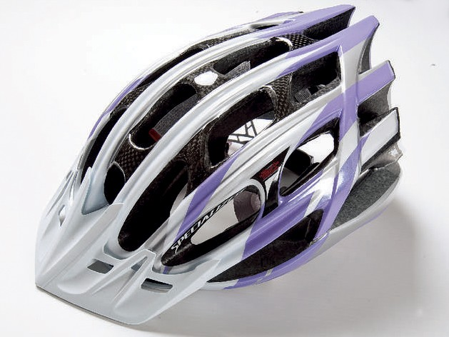 Specialized S-Works Ladies helmet