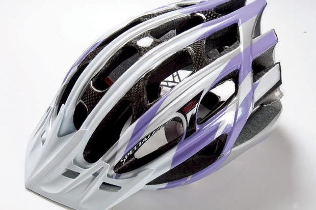 Specialized S-Works Ladies helmet