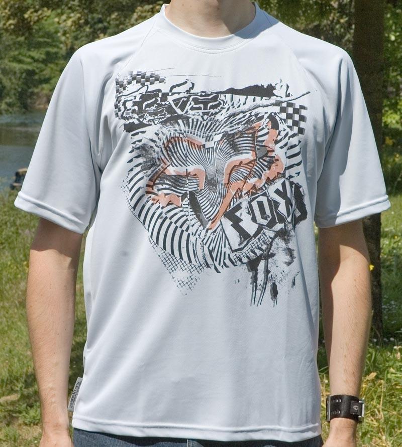 Fox New Waves Dirt Shirt