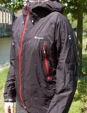 Montane Atomic Stretch jacket