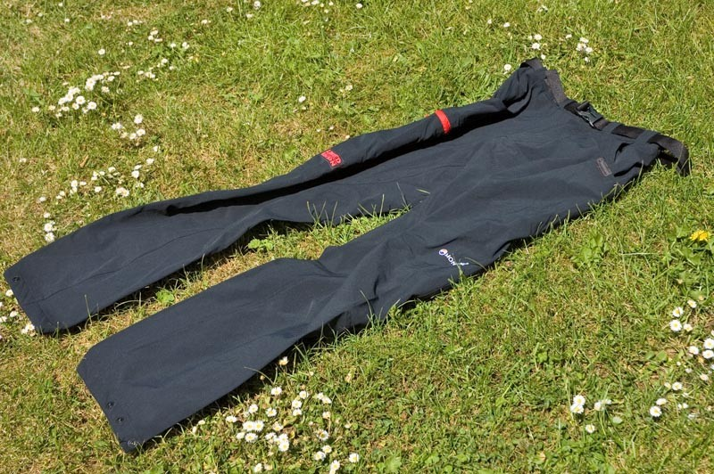Montane Dynamic Pants
