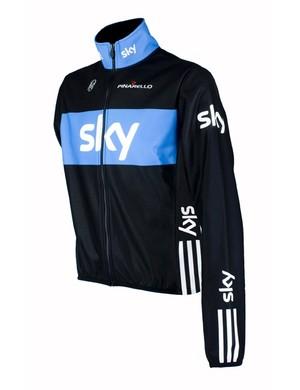 Team Sky jacket