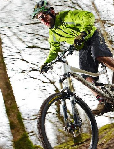 The Ariel 2 is an outstanding new trail centre bomber