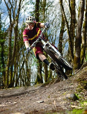 Attack berms