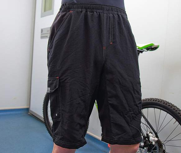 specialized trail short