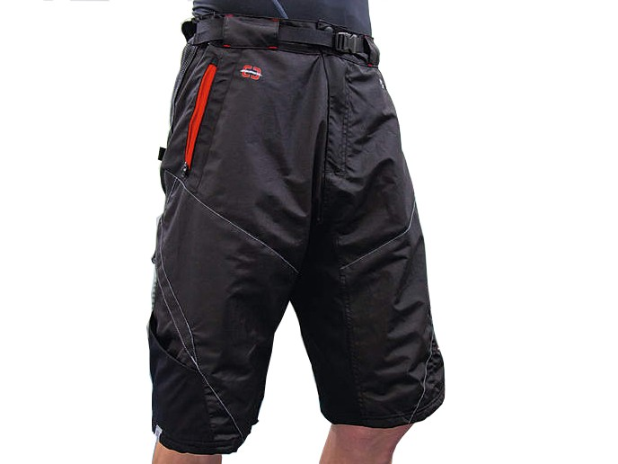 Bontrager Rhythm comp shorts